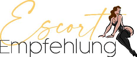 Escort Empfehlung - Logo